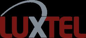 Logotipo Luxtel