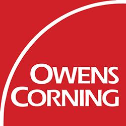 Logotipo Owens Corning