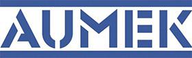 Logotipo AUMEK