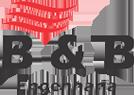 Logotipo BB ENGENHARIA
